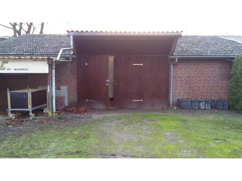 Huurwoning Met Garage : Huurwoningen garage huren in wanroij lepelstraat huurda