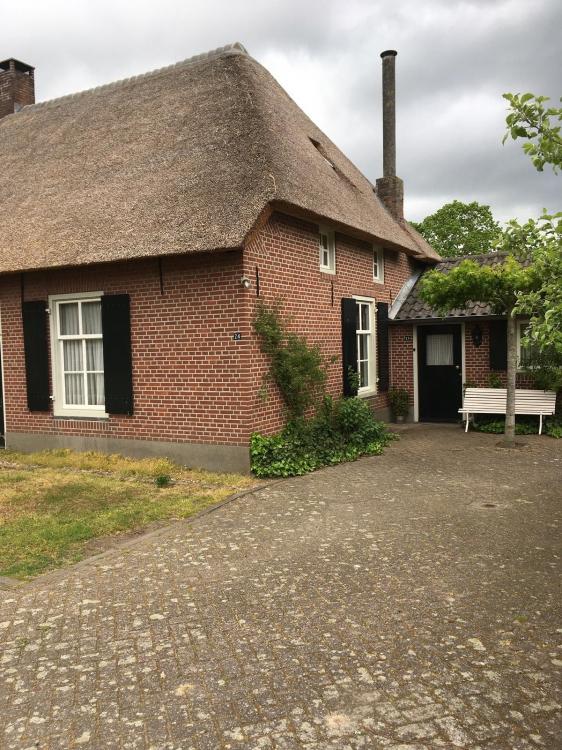 Kerkhovensestraat
