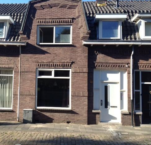 Stevenzandsestraat