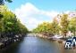 Herengracht Amsterdam Appartement