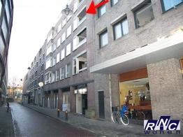 Burgemeester Loeffplein_Den Bosch_Appartement