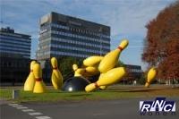 Huur en verhuur van appartementen in Eindhoven