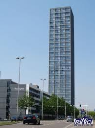 Huur en verhuur van appartementen in Tilburg