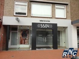 Kromstraat_Veldhoven_Winkelpand