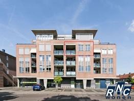Piet Slagerstraat Den Bosch Appartement