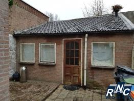 Hoogvensestraat Tilburg Studio