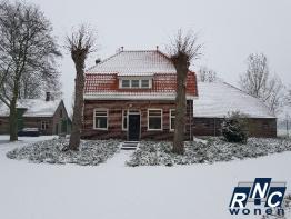 Eindhovenseweg _Berkel-Enschot_Boerderij