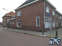 Prunusstraat Tilburg
