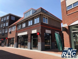 Brouwerijstraat Rosmalen Appartement