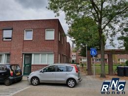 Staringstraat  Tilburg Woonhuis