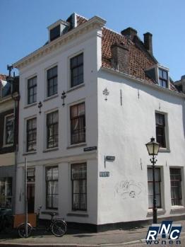 Lange Smeestraat Utrecht Appartement