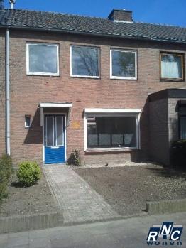 Triangelstraat  Nijmegen Woonhuis