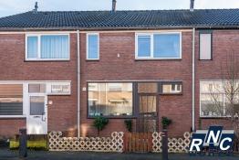 Van Hogendorpstraat Tilburg Kamer