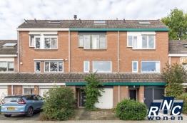 Eilenbergstraat Tilburg Appartement