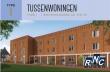 Residence for rent in Veghel