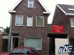 Vazalstraat Tilburg Kamer