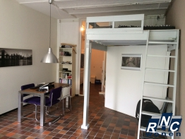 Schilderstraat_Den Bosch_Appartement