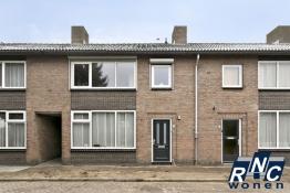 Edelweisstraat Veghel Woonhuis
