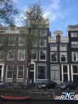 Herengracht Amsterdam Appartement