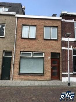 Hoogvensestraat_Tilburg_Appartement