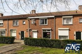 Kaapkoloniestraat  Tilburg Woonhuis
