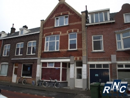Nijverstraat Tilburg Studio
