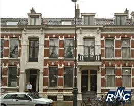 Wittevrouwensingel Utrecht Appartement