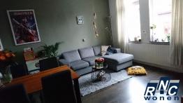Pastoor van Beugenstraat  Oisterwijk Appartement