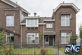 Ringbaan Oost_Tilburg_Woonhuis