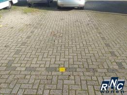 Korvelseweg _Tilburg_Parkeerplaats