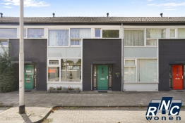 Mahlerstraat Tilburg Studio