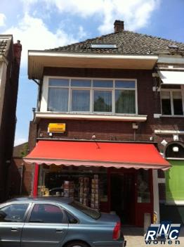 Korvelplein Tilburg Studio