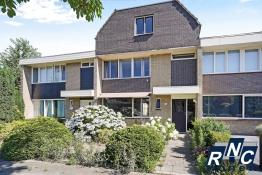 Koebergstraat Tilburg Appartement