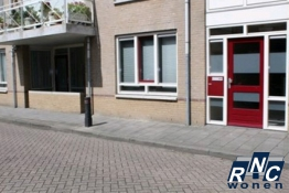 Van Hogendorpstraat_Tilburg_Appartement