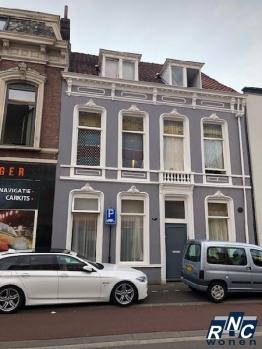 Gasthuisring_Tilburg_Kamer