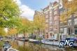 Bloemgracht Amsterdam Appartement
