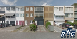 Heubergerstraat Tilburg Studio